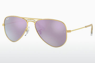 太阳镜 Ray-Ban Junior RJ9506S 249/4V - 金色