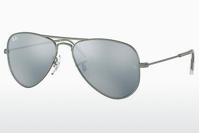 太阳镜 Ray-Ban Junior RJ9506S 250/30 - 灰色