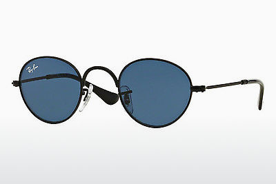 太阳镜 Ray-Ban Junior RJ9537S 201/80 - 黑色