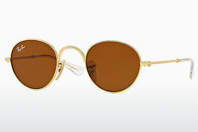 太阳镜 Ray-Ban Junior RJ9537S 223/3 - 金色