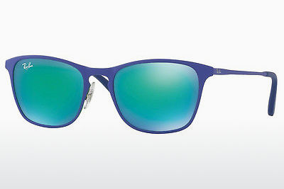 太阳镜 Ray-Ban Junior RJ9539S 255/3R - 蓝色
