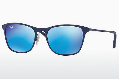 太阳镜 Ray-Ban Junior RJ9539S 257/55 - 蓝色