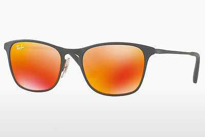 太阳镜 Ray-Ban Junior RJ9539S 258/6Q - 灰色