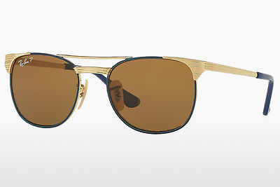 太阳镜 Ray-Ban Junior RJ9540S 260/83 - 金色