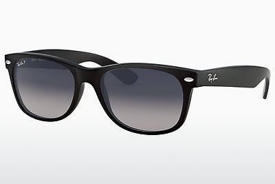 太阳镜 Ray-Ban NEW WAYFARER (RB2132 601S78) - 黑色