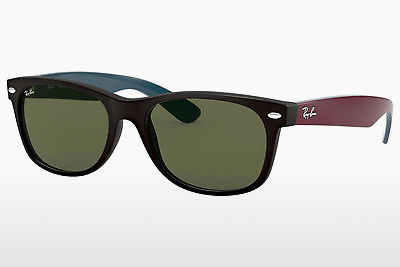 太阳镜 Ray-Ban NEW WAYFARER (RB2132 6182) - 黑色