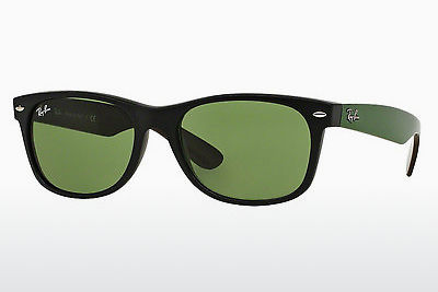 太阳镜 Ray-Ban NEW WAYFARER (RB2132 61844E) - 黑色