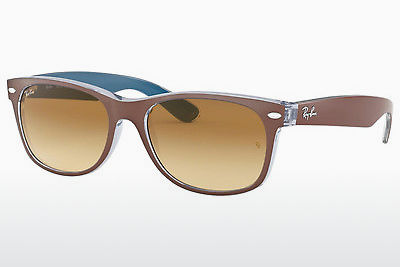 太阳镜 Ray-Ban NEW WAYFARER (RB2132 618985) - 棕色