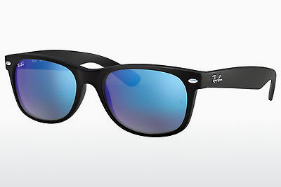 太阳镜 Ray-Ban NEW WAYFARER (RB2132 622/17) - 黑色