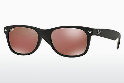 太阳镜 Ray-Ban NEW WAYFARER (RB2132 622/2K) - 黑色