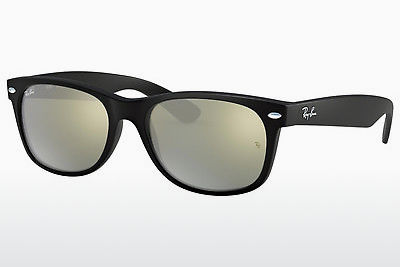 太阳镜 Ray-Ban NEW WAYFARER (RB2132 622/30) - 黑色