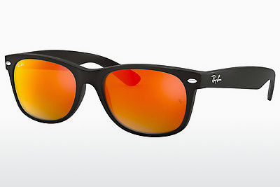 太阳镜 Ray-Ban NEW WAYFARER (RB2132 622/69) - 黑色