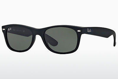 太阳镜 Ray-Ban NEW WAYFARER (RB2132 622) - 黑色
