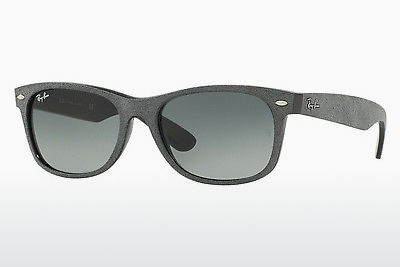 太阳镜 Ray-Ban NEW WAYFARER (RB2132 624171) - 黑色, 灰色
