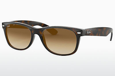 太阳镜 Ray-Ban NEW WAYFARER (RB2132 710/51) - 棕色, 哈瓦那