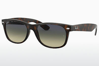 太阳镜 Ray-Ban NEW WAYFARER (RB2132 894/76) - 棕色, 哈瓦那