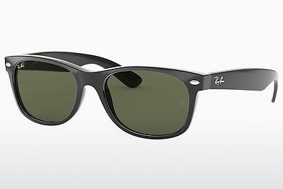 太阳镜 Ray-Ban NEW WAYFARER (RB2132 901L) - 黑色