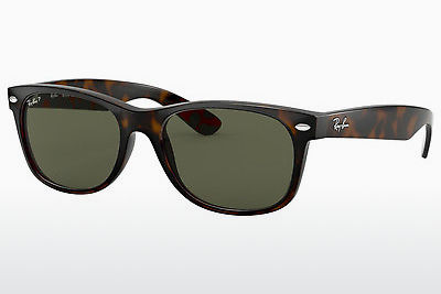 太阳镜 Ray-Ban NEW WAYFARER (RB2132 902/58) - 棕色, 哈瓦那