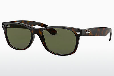 太阳镜 Ray-Ban NEW WAYFARER (RB2132 902) - 棕色, 哈瓦那