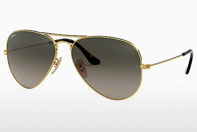 太阳镜 Ray-Ban AVIATOR LARGE METAL (RB3025 181/71) - 金色