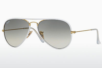 太阳镜 Ray-Ban AVIATOR FULL COLOR (RB3025JM 146/32) - 金色