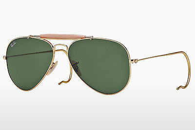 太阳镜 Ray-Ban OUTDOORSMAN (RB3030 L0216) - 金色