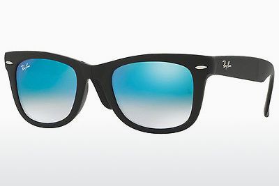太阳镜 Ray-Ban FOLDING WAYFARER (RB4105 60694O) - 黑色