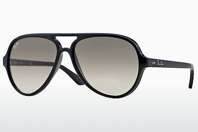 太阳镜 Ray-Ban CATS 5000 (RB4125 601/32) - 黑色