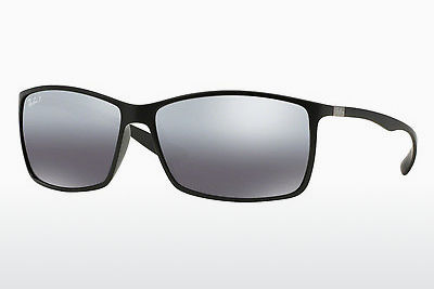 太阳镜 Ray-Ban LITEFORCE (RB4179 601S82) - 黑色