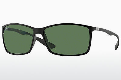 太阳镜 Ray-Ban LITEFORCE (RB4179 601S9A) - 黑色