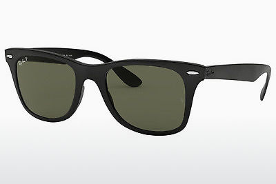 太阳镜 Ray-Ban WAYFARER LITEFORCE (RB4195 601S9A) - 黑色