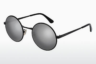 太阳镜 Saint Laurent SL 136 ZERO 003 - 黑色