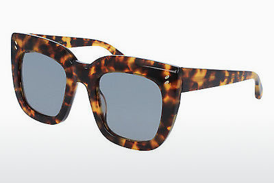 太阳镜 Stella McCartney SC0033S 002 - 棕色, 哈瓦那