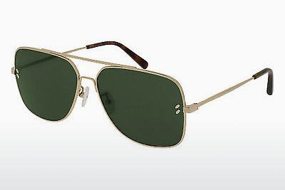 太阳镜 Stella McCartney SC0055S 001 - 金色