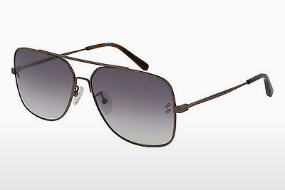 太阳镜 Stella McCartney SC0055S 002 - 灰色