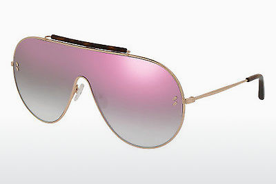 太阳镜 Stella McCartney SC0056S 004 - 金色
