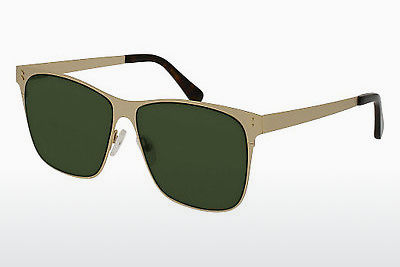 太阳镜 Stella McCartney SC0058S 004 - 金色