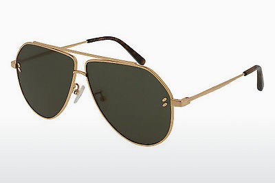 太阳镜 Stella McCartney SC0063S 002 - 金色