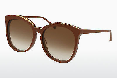 太阳镜 Stella McCartney SC0074S 005 - 红色