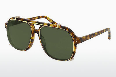 太阳镜 Stella McCartney SC0076S 003 - 棕色, 哈瓦那