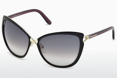 太阳镜 Tom Ford Celia (FT0322 32B) - 金色