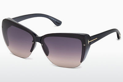 太阳镜 Tom Ford FT0457 20B - 灰色