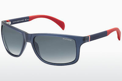 太阳镜 Tommy Hilfiger TH 1257/S 4NK/JJ - 蓝色