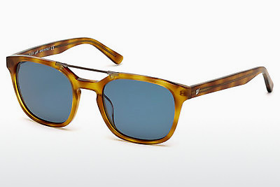 太阳镜 Web Eyewear WE0156 53V - 哈瓦那, Yellow, Blond, Brown