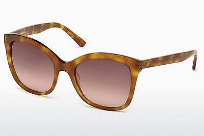 太阳镜 Web Eyewear WE0165 53F - 哈瓦那, Yellow, Blond, Brown