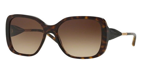 Burberry   BE4192 300213 BROWN GRADIENTDARK HAVANA