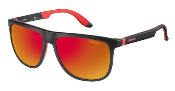 Carrera CARRERA 5003/SP HS5/ZP ML.ORANGEBLACK RED (ML.ORANGE)