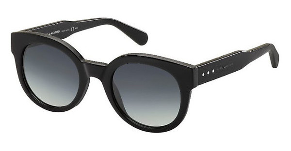 Marc Jacobs MJ 588/S 807/HD GREY SFBLACK (GREY SF)