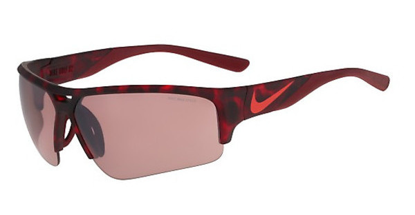 Nike NIKE GOLF X2 PRO E EV0873 606 MATTE GYM RED TORTOISE/TEAM RED WITH SPEED TINT LENS LENS