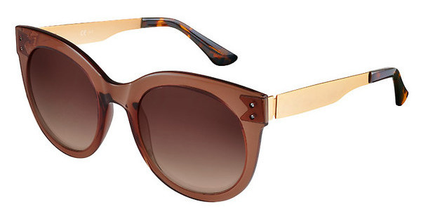 Oxydo OX 1078/S OBQ/OH BROWN SSBRWN GOLD (BROWN SS)